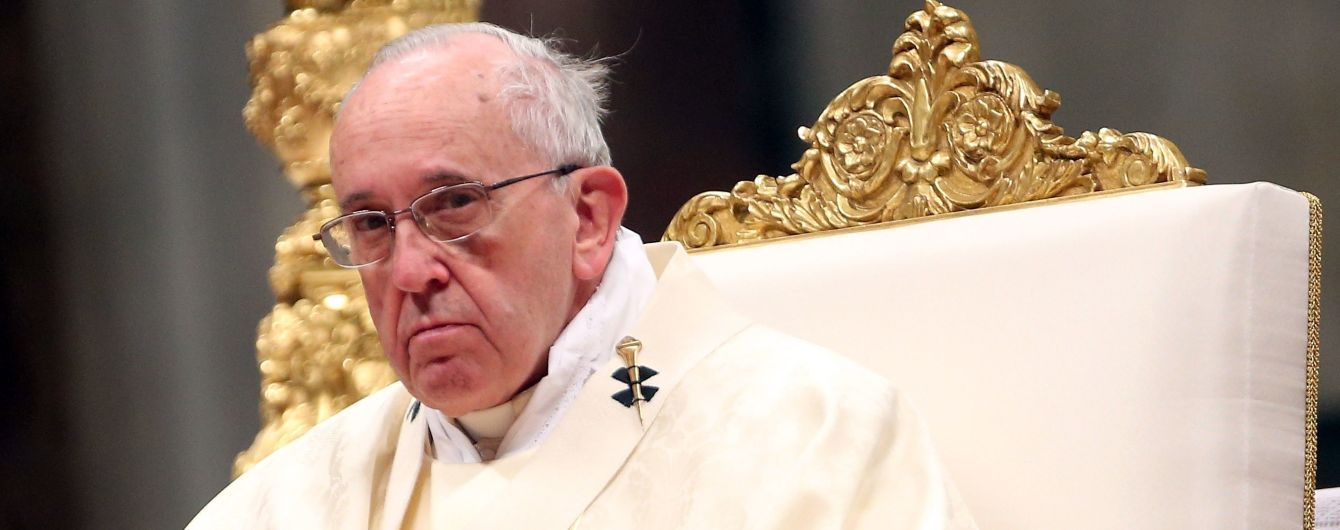 """Папа Римський позбавив сану тернопільських ченців-екзорцистів за """"божественні"""" голоси"""