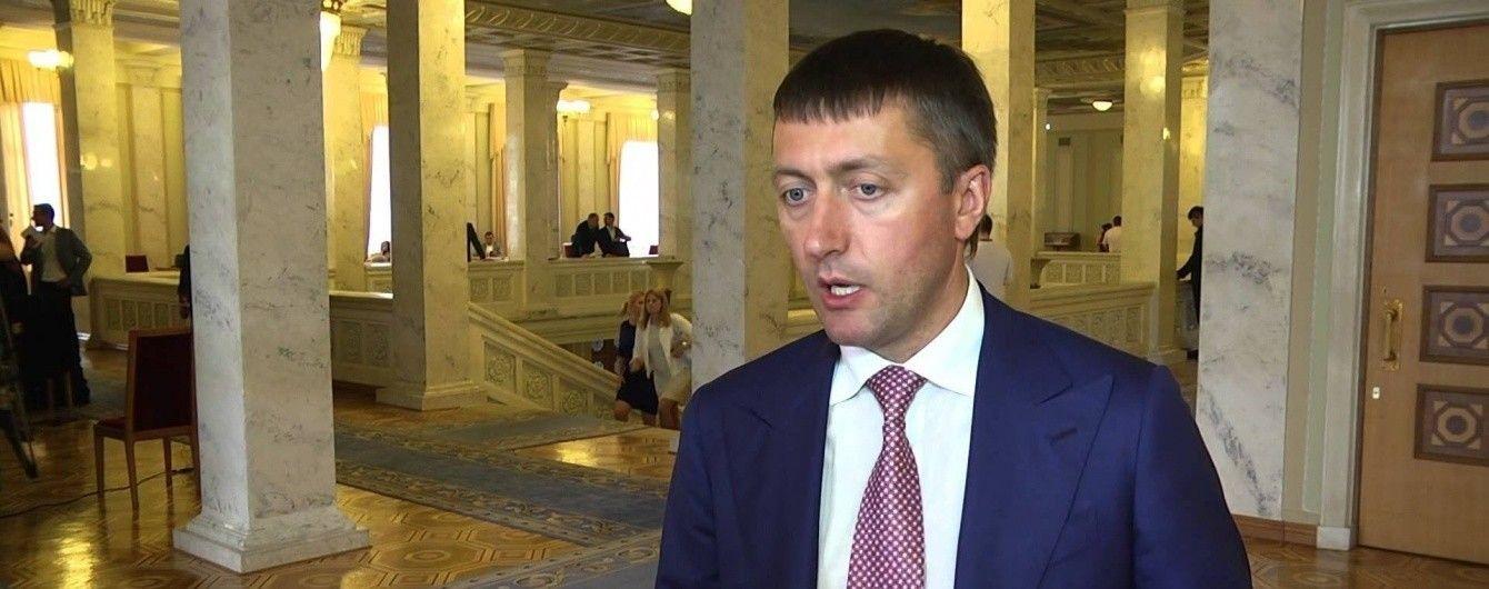 """Нардеп Лабазюк об избиении сотрудника СБУ: если я могу побить """"альфовца"""", то """"Альфу"""" надо увольнять"""