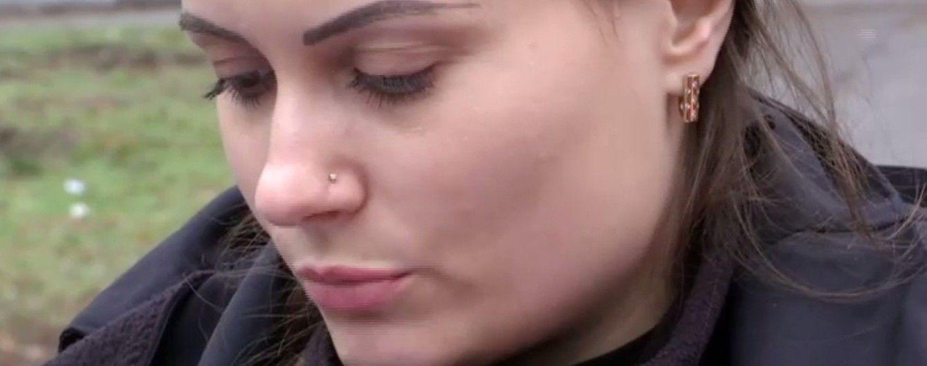 У Запоріжжі побилися жінки-офіцери патрульної поліції