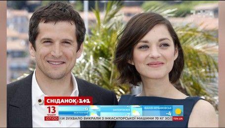 Марион Котияр и Гийом Кане сыграют вместе в новом фильме