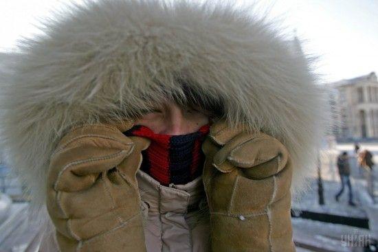 В першу неділю весни вдарять морози до -13. Яку погоду очікувати українцям 3 березня