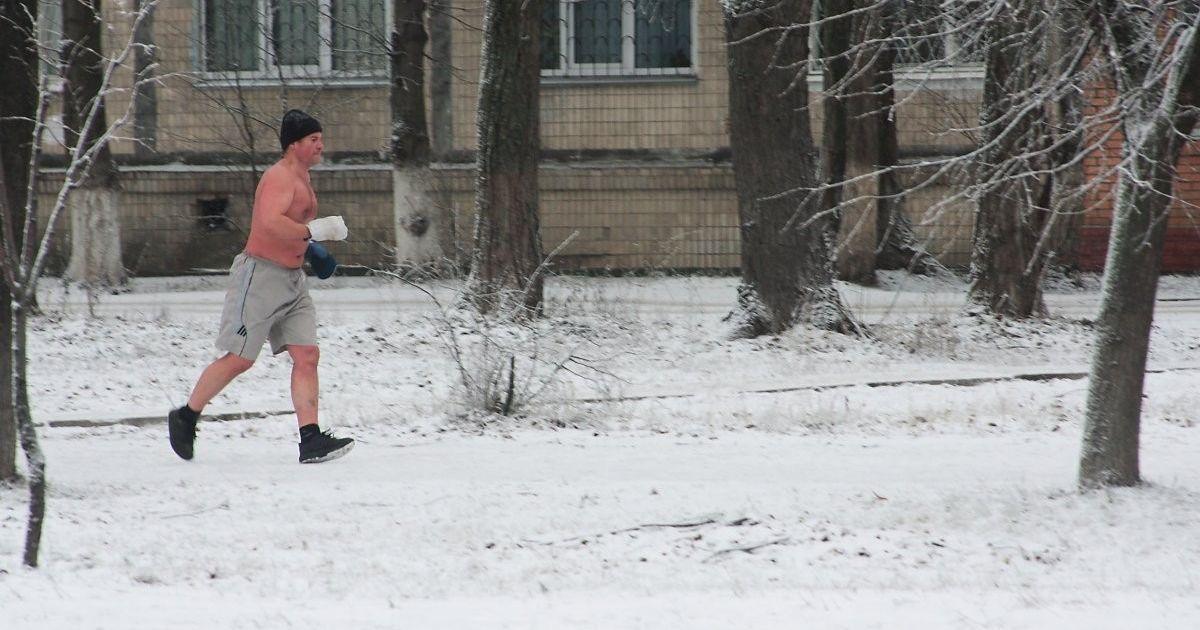 До України повертаються люті морози. Прогноз погоди на 18 січня