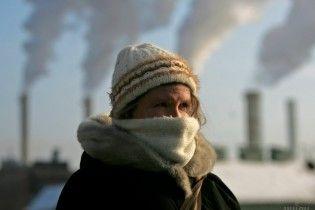 У першу суботу весни в Україні йтиме сніг та не відступатимуть морози. Прогноз погоди на 2 березня