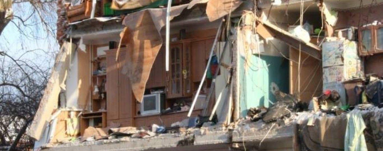 В Чернигове выселяют из гостиниц жителей разрушенного общежития