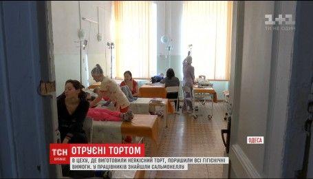 """В Одессе обнародовали первые результаты лабораторных исследований по делу отравления """"Наполеоном"""""""