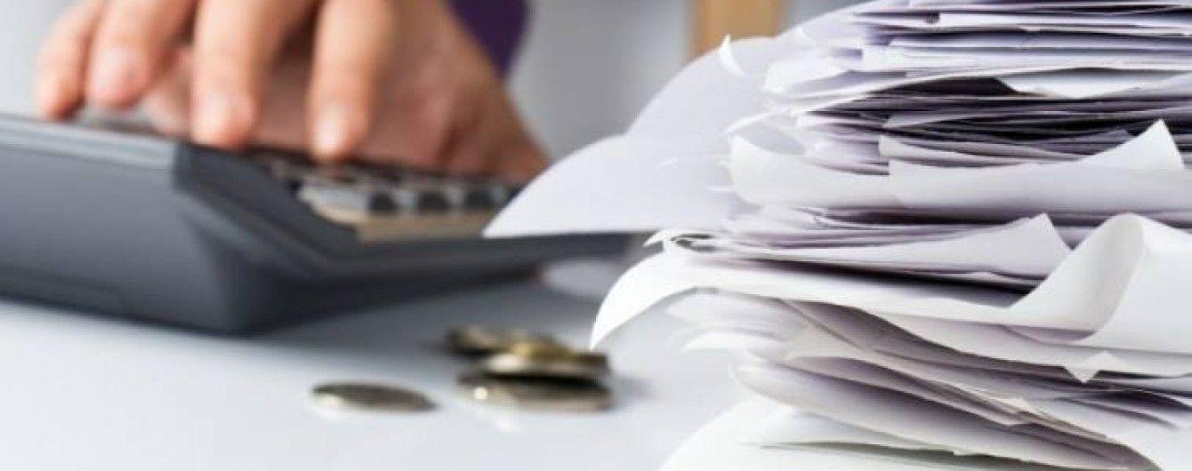 В Україні позапланово перевірять 25 страхових компаній