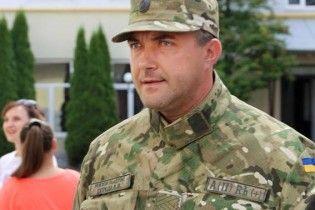 Во Львове представили нового руководителя полиции области