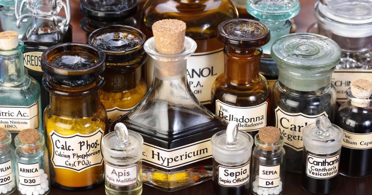 Лечение депрессии гомеопатией - Актуальная тема
