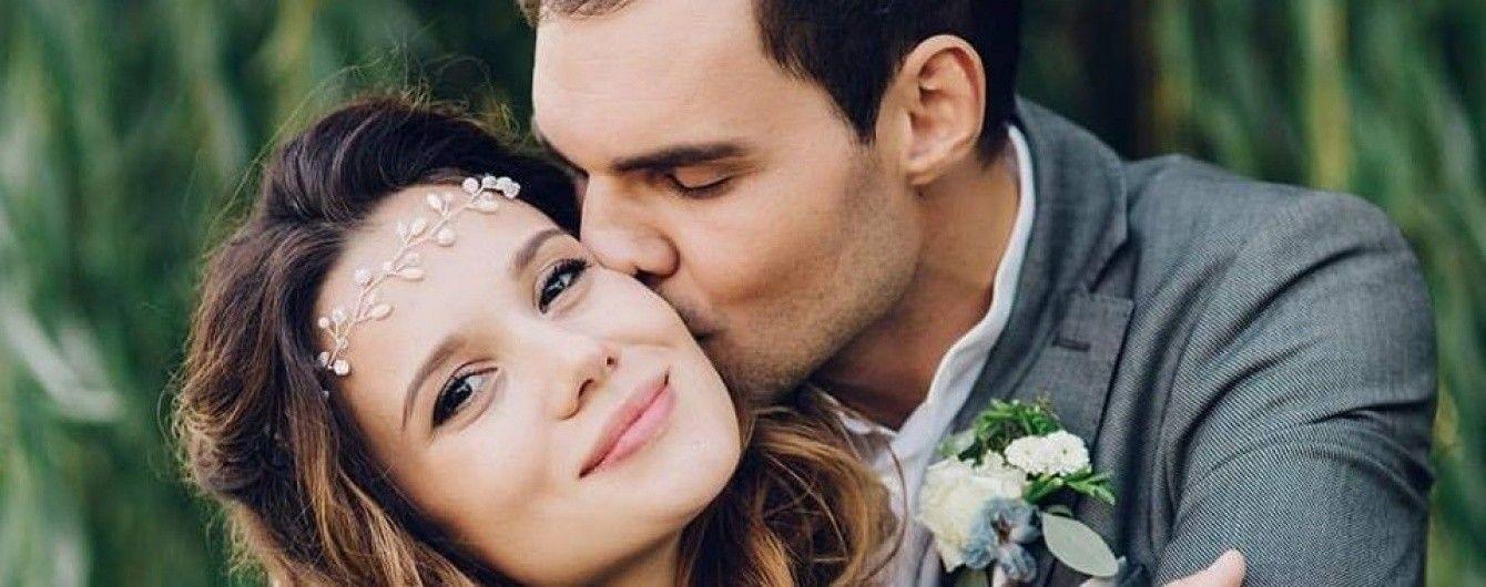 """Зірка """"Останнього москаля"""" Галина Безрук вперше стала мамою"""