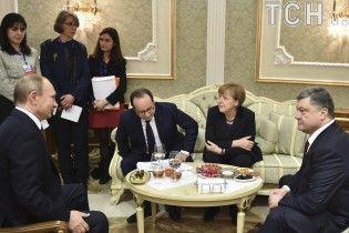У річницю підписання Мінського протоколу США закликали Росію припинити бойові дії