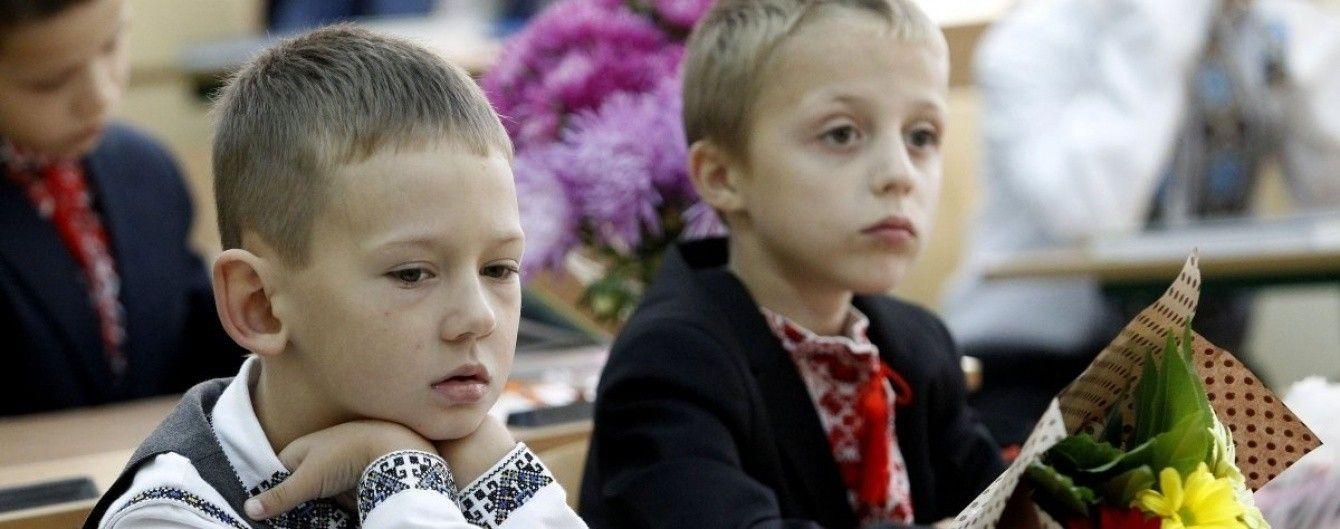 Карантин у Києві. Першачкам перенесли прийом документів для зарахування до столичних шкіл