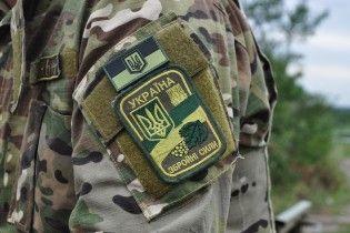 На Київщині солдат-контрактник під амфетаміном застрелив чоловіка