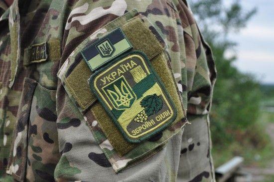 На Одещині схопили дезертира, який декілька місяців ухилявся від служби