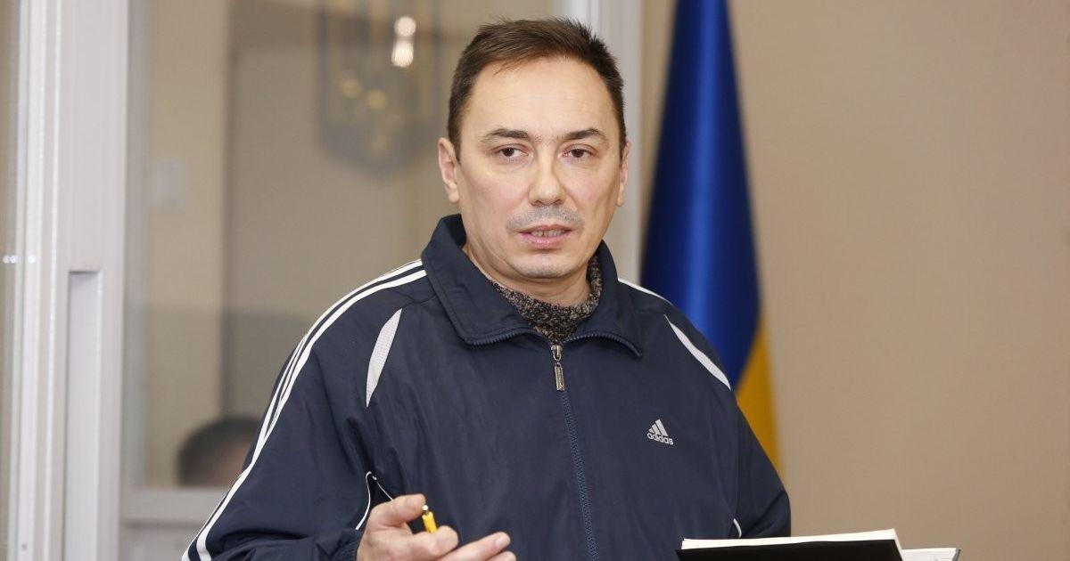 В Киеве отложили суд над Безъязыковым