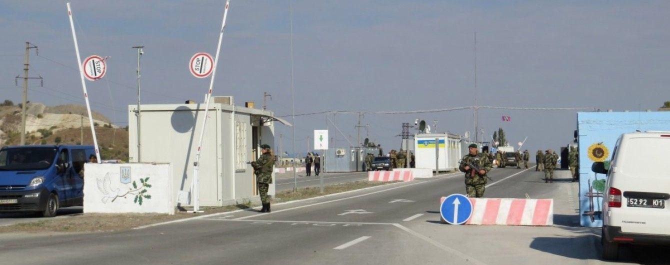 Прикордонники затримали 20-річного бойовика, який пішки ішов з Донецька до Маріуполя