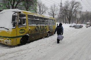 Перевізників Київщини закликають повернути старі ціни на проїзд