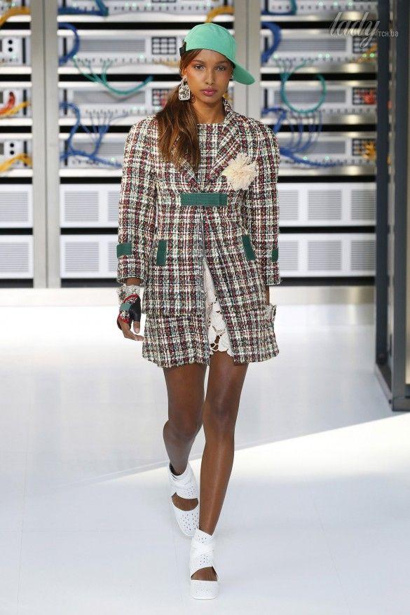 Коллекция Chanel прет-а-порте сезона весна-лето 2017_16