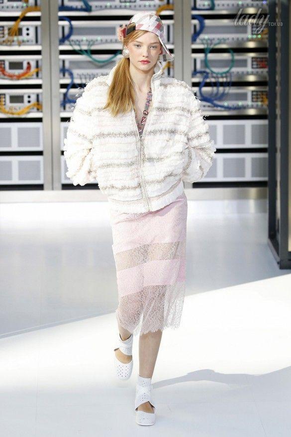 Коллекция Chanel прет-а-порте сезона весна-лето 2017_75