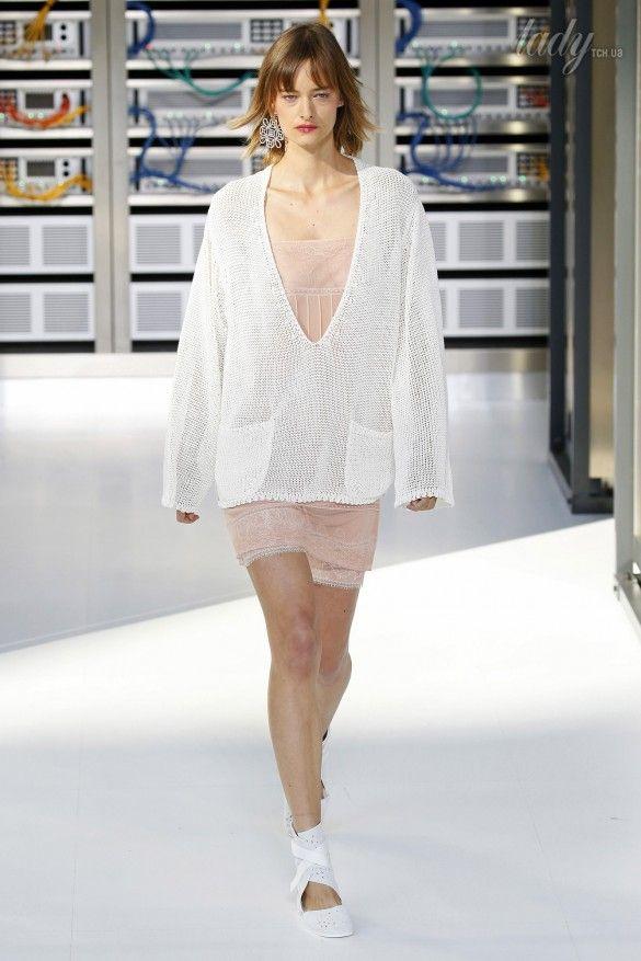 Коллекция Chanel прет-а-порте сезона весна-лето 2017_70