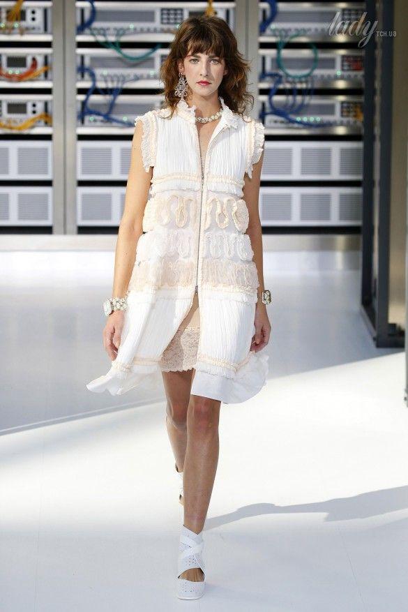 Коллекция Chanel прет-а-порте сезона весна-лето 2017_87