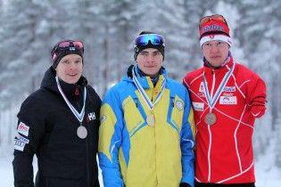 Українські паралімпійці блискуче виступили на Кубку світу з лижних гонок та біатлону