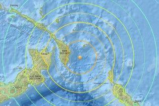Унаслідок землетрусу в Папуа-Новій Гвінеї загинуло понад 30 осіб