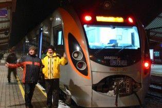 """Через новий поїзд до Польщі """"Укрзалізниця"""" скасувала інший. Що робити пасажирам"""