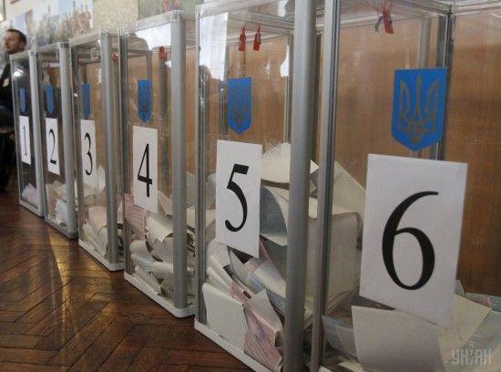 ЦВК дала старт президентській виборчій кампанії