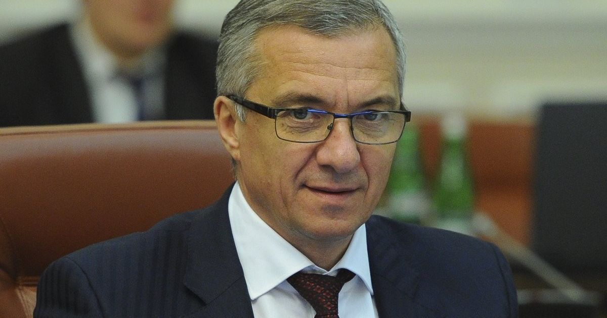 """Главой правления """"ПриватБанка"""" станет экс-министр финансов Шлапак"""