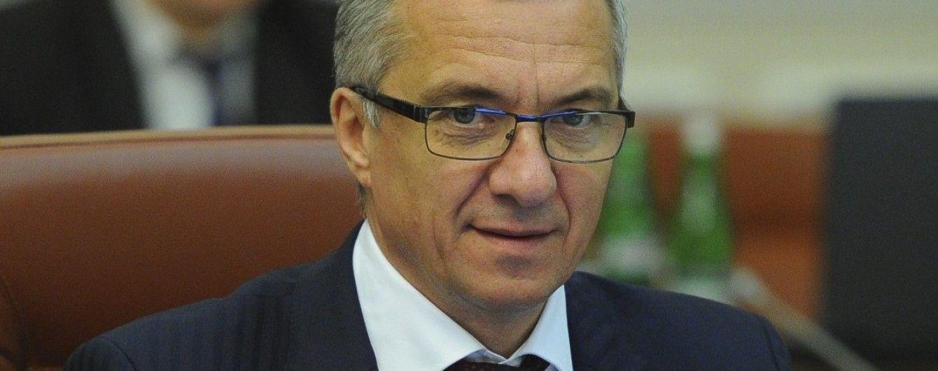 """Головою правління """"Приватбанку"""" стане екс-міністр фінансів Шлапак"""