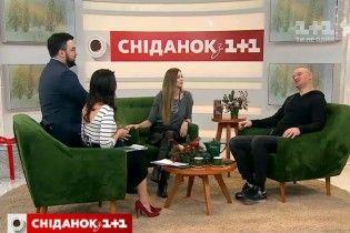 """Кошовий та Жуковцова розсекретили подробиці подій у повнометражному фільмі """"Слуга народу"""""""