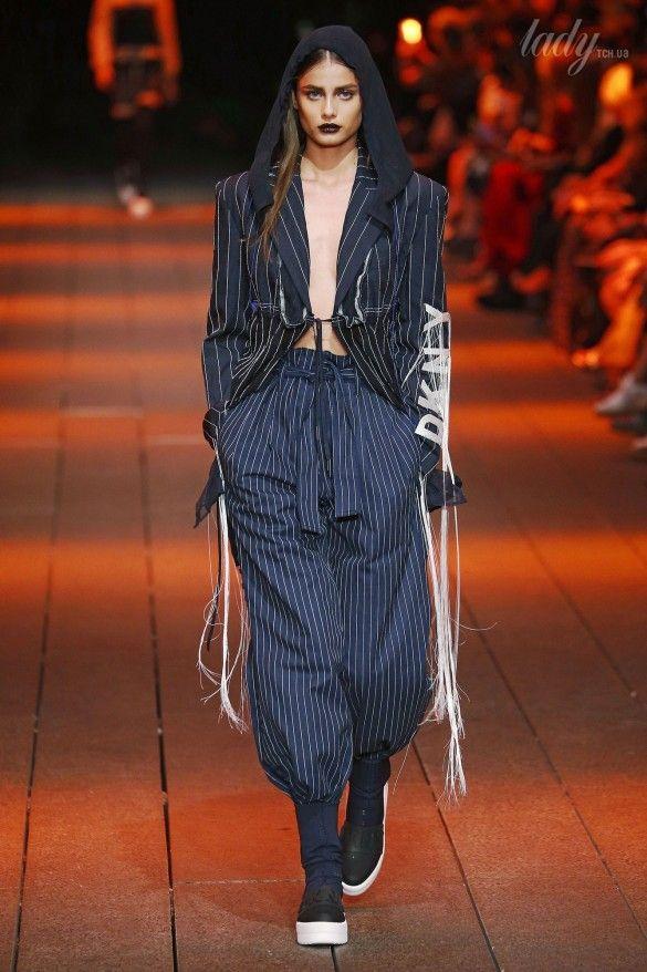 Коллекция DKNY прет-а-порте сезона весна-лето 2017_42