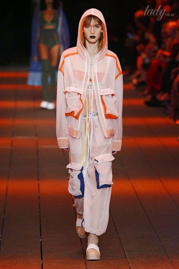 Коллекция DKNY прет-а-порте сезона весна-лето 2017_36