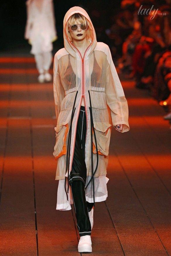 Коллекция DKNY прет-а-порте сезона весна-лето 2017_29