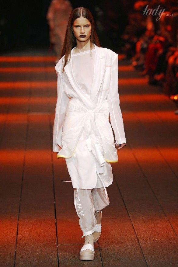 Коллекция DKNY прет-а-порте сезона весна-лето 2017_30