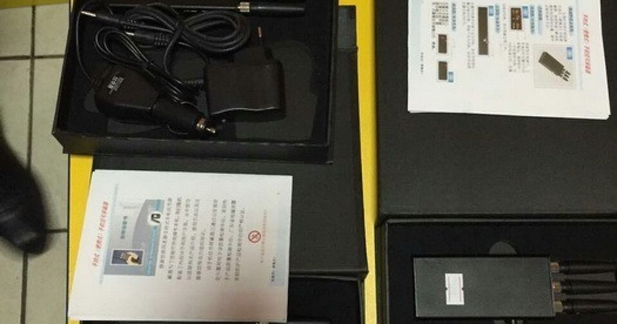 На Одесчине сеть магазинов электроники торговала устройствами, которые прослушивали в России
