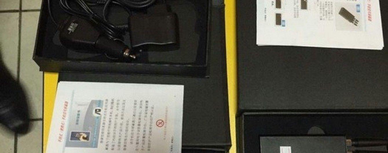 На Одещині мережа магазинів електроніки торгувала пристроями, які прослуховували в Росії