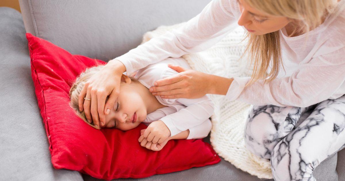 Тревожная мать: чем это опасно и как с этим бороться