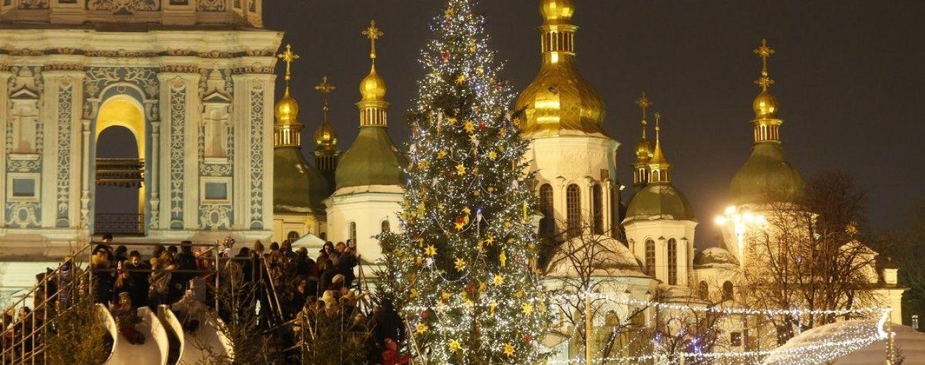 Легкий мороз та мокрий сніг. Яка погода чекає на українці в останній день року