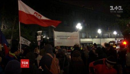 Политический кризис: в Варшаве готовятся к встрече лидеров парламентских партий