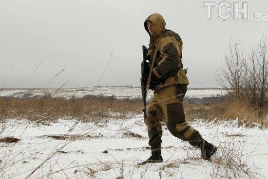 Бойовики планували підірвати водогін та залишити без води Донецьк, Горлівку та Торецьк