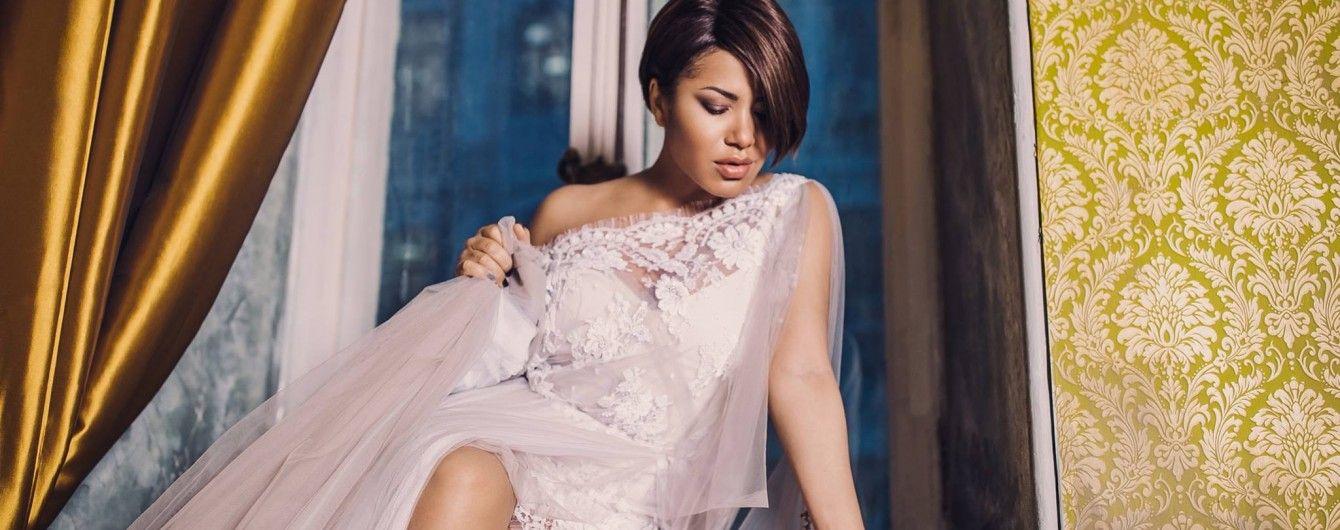 Тендітна Гайтана представила романтичну пісню українською мовою