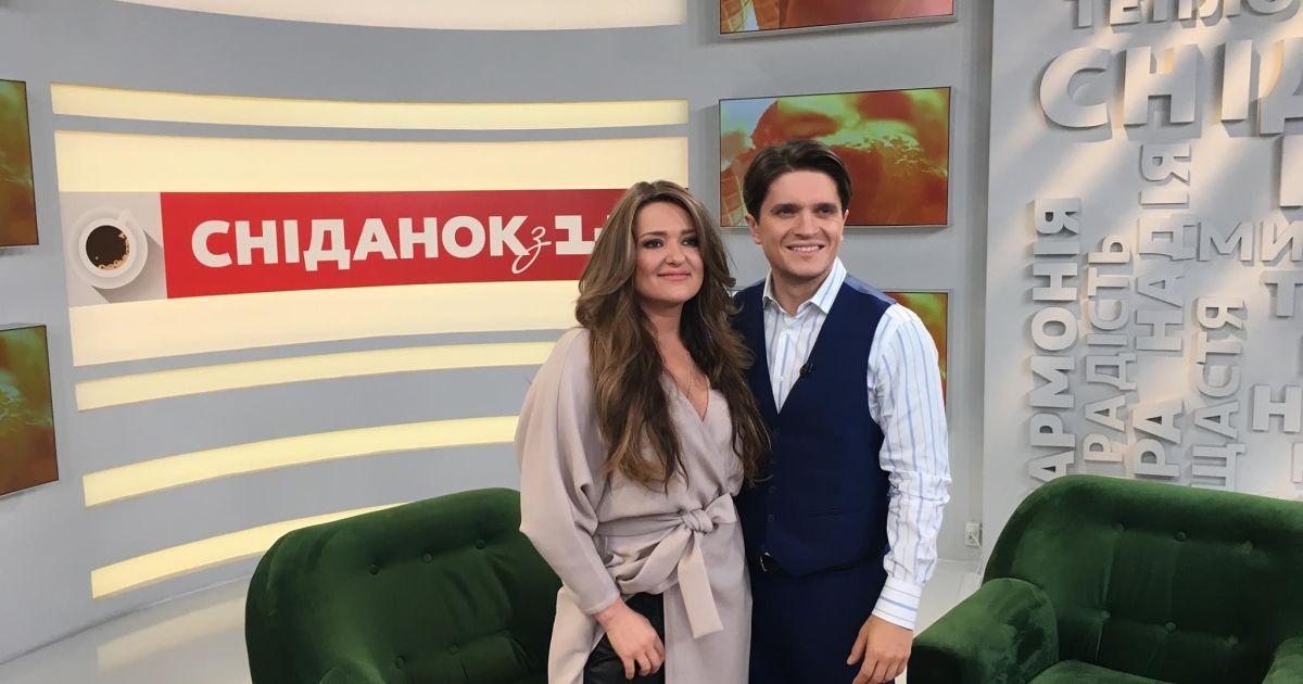Могилевская впервые рассказала, почему четыре года была одинокой