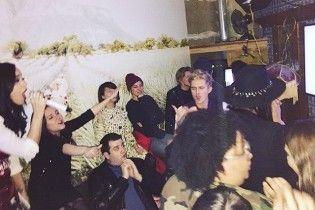 Орландо Блум та Кеті Пері відірвалися на караоке-вечірці