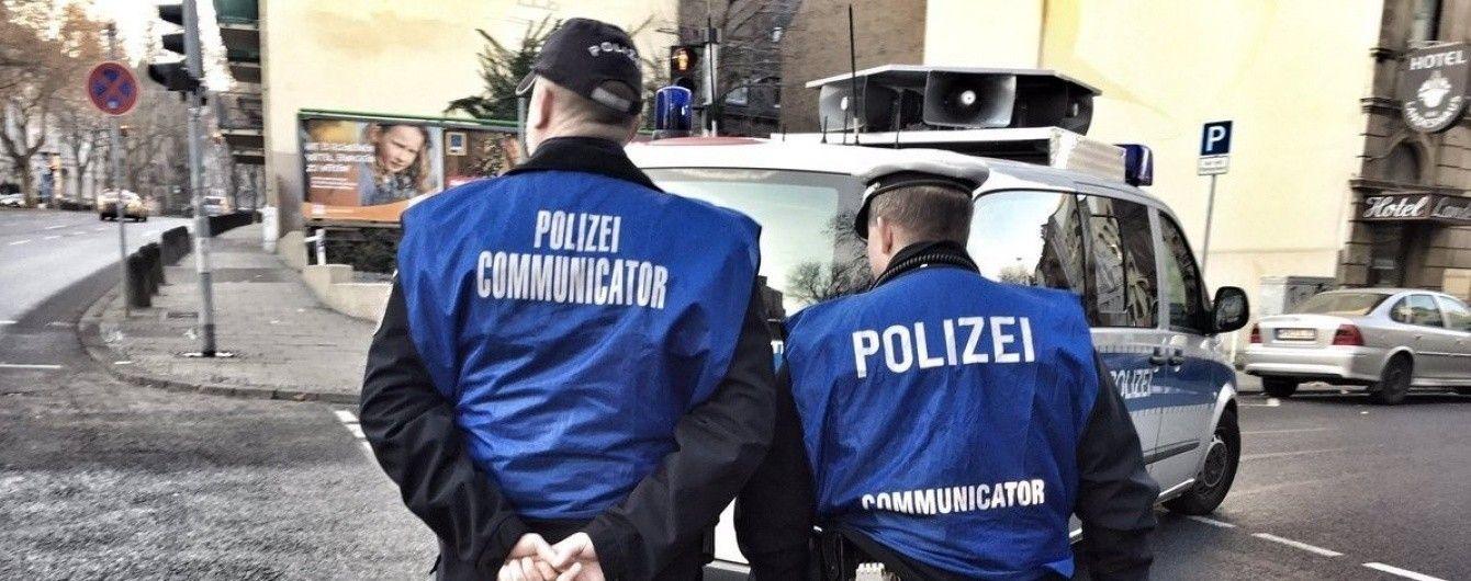 Из Германии депортировали 11 украинцев, которые пытались получить политическое убежище