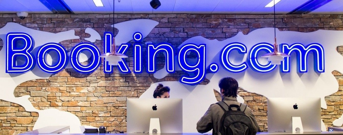 У Росії готуються розв'язати війну проти Booking.com напередодні ЧС