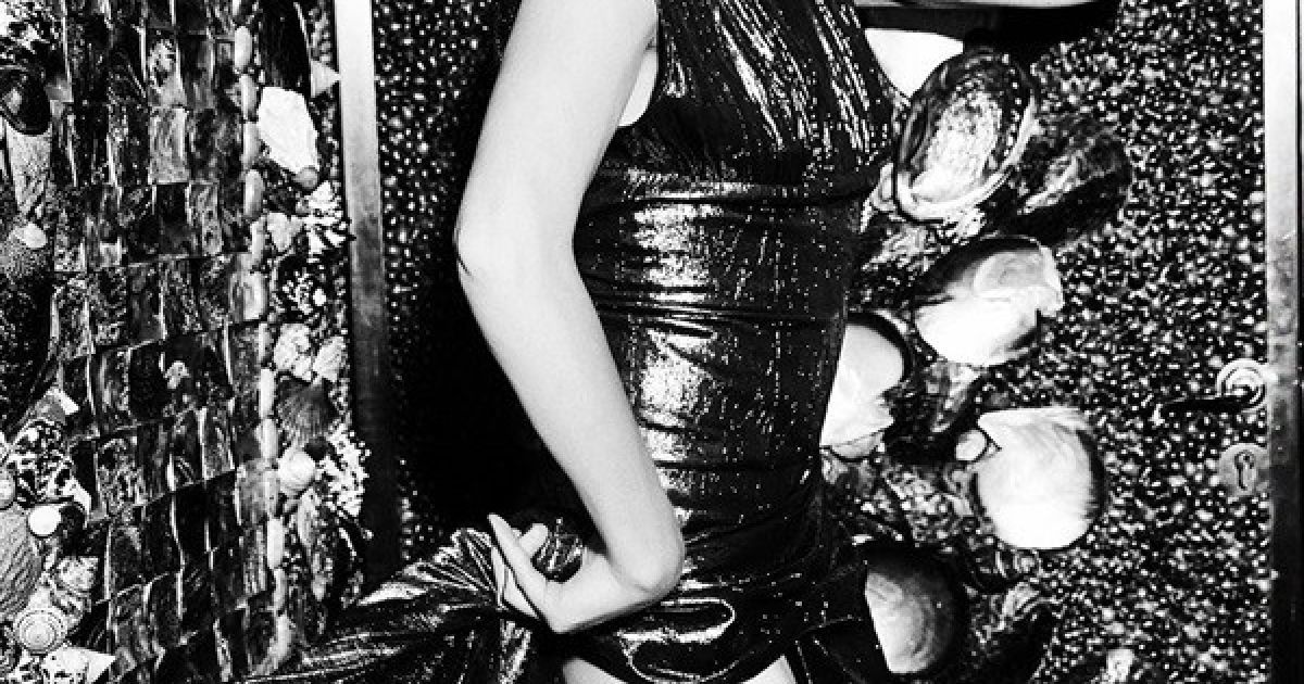 Мілла Йовович знялася у новій фотосесії @ vanityfair.it
