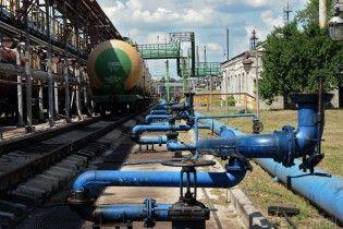 Україна суттєво збільшила обсяги закачування газу на зиму