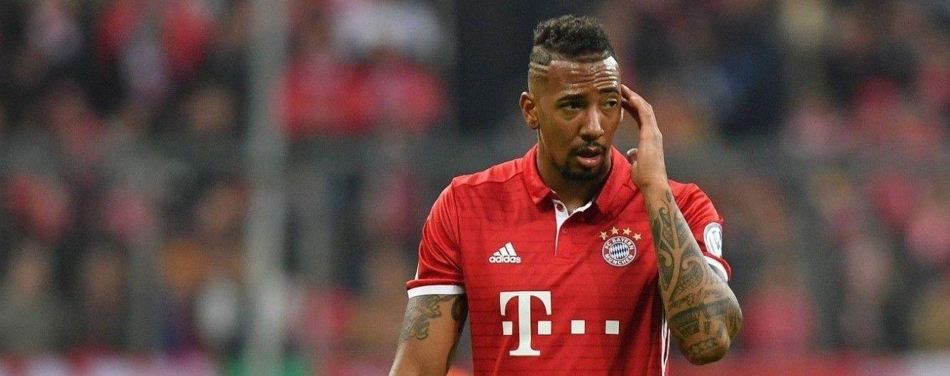 """""""Баварія"""" на півтора місяці втратила свого найкращого захисника"""