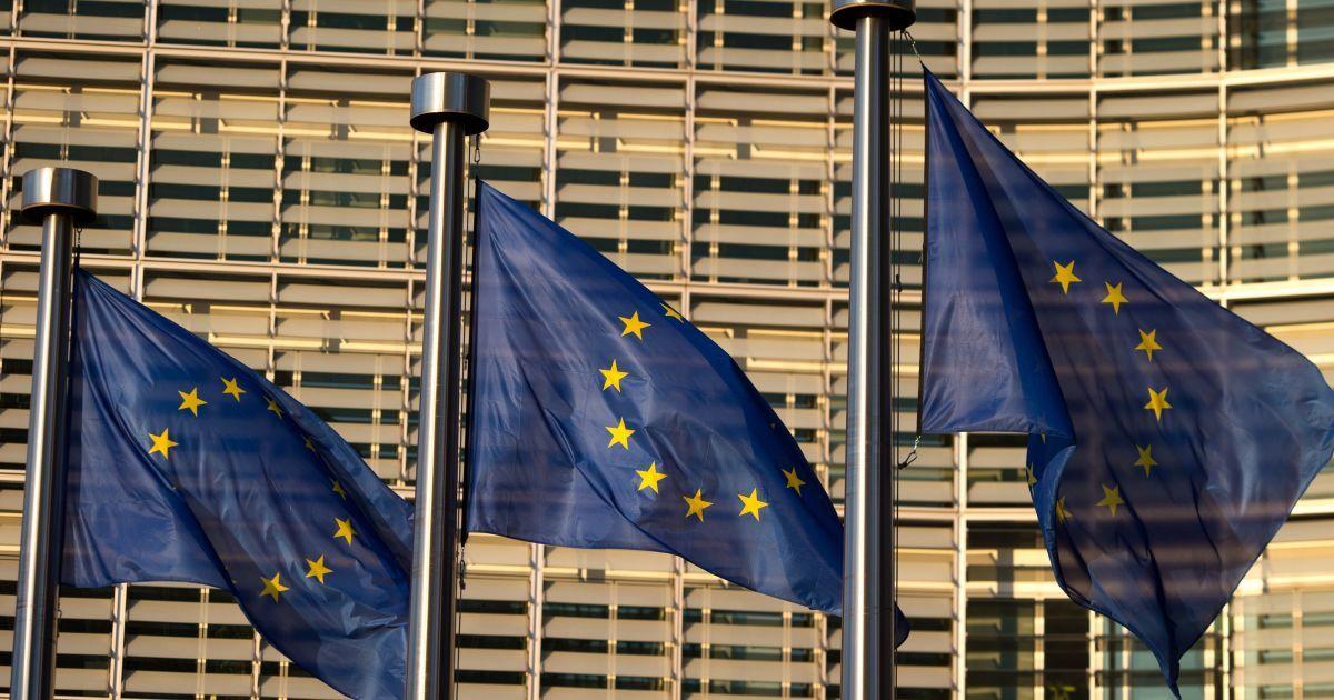 Очільник європейської дипломатії  заявив, що Росія стала на курс конфронтації з ЄС
